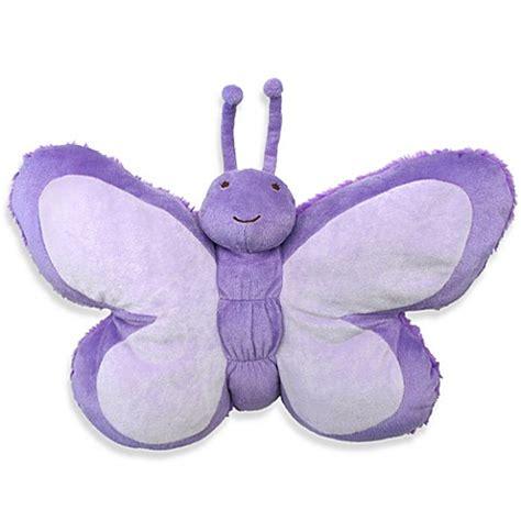 Petit Papillon Baby Sale by Petit Tresor Papillon Plush Bed Bath Beyond