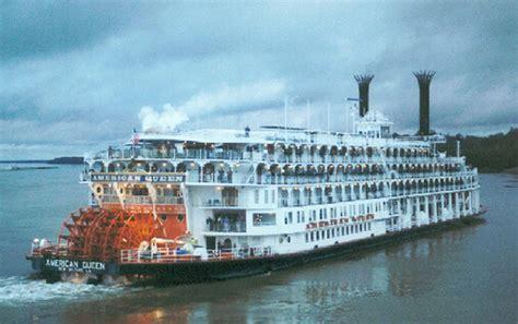 american queen boat riverlorian american queen