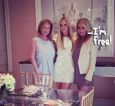why second wedding for brooke brinson real housewives of beverly hills star kim richards leaves