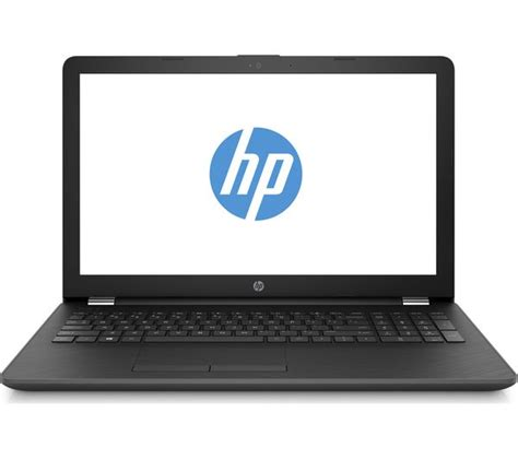 Wifi Laptop Hp buy hp 15 bw060sa 15 6 quot laptop grey l15bun16 15 6
