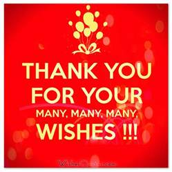 Thank You Letter Friend For Birthday Gift Hindi thank you messages for birthday wishes