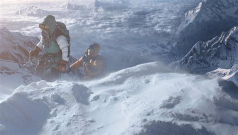 film everest note everest film trailer e recensione