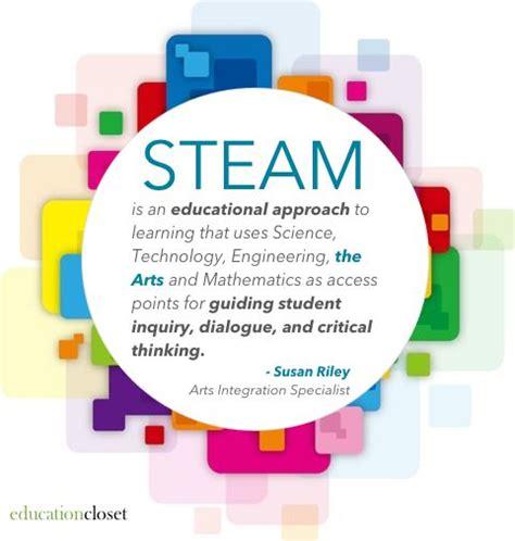 25 best stem steam chapter best 25 steam education ideas on stem