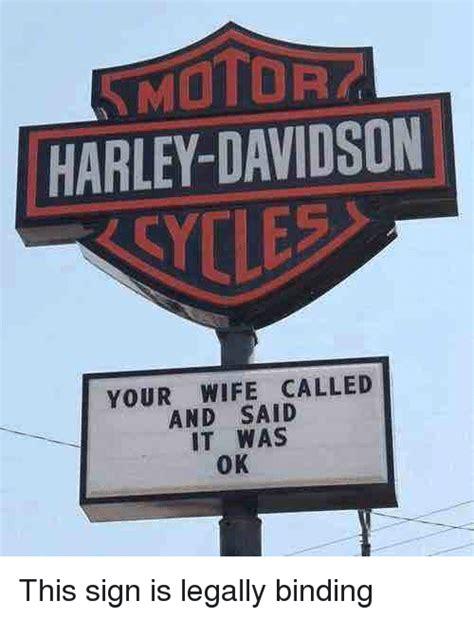 Harley Davidson Meme - wife meme hot girls wallpaper