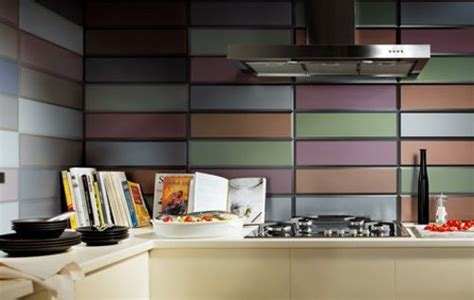 wall tiles for kitchen ideas revestimientos para cocinas modernas