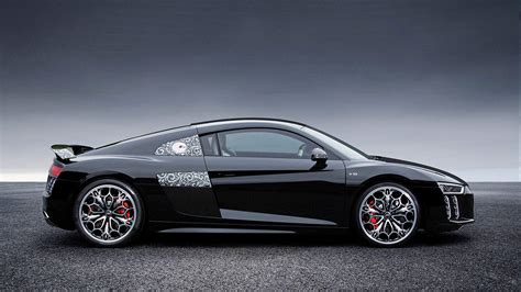 audi made audi made an exclusive and gorgeous xv themed r8
