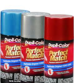 color match auto paint perfect match premium automotive paint aerosol dupli color