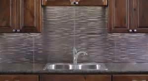 Kitchen Backsplash Panel Peel And Stick Backsplash Guide