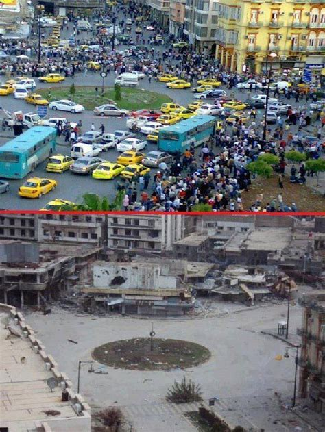 syria before and after civil war in syria before and after wow syria syrian