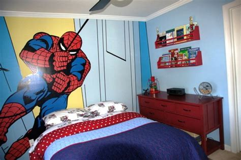 desain kamar anak laki laki terbaru  furniture  home