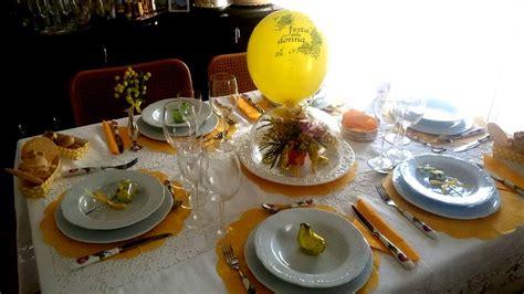 apparecchiare la tavola per compleanno festoni delicati per la tavola della festa