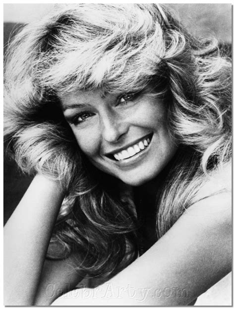 farrah fawcett hairstyle good for a diamond shape face 17 best images about farrah on pinterest dating games
