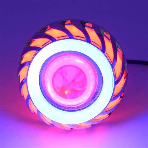 Lu Motor Led Eye 10w 1pcs Blue lu motor led eye 10w 1pcs blue jakartanotebook