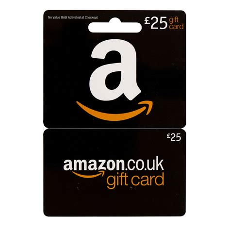 Amazon Co Uk Gift Card - amazon 163 25 gift card at wilko com