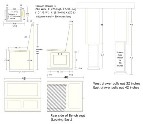 banquette seating dimensions metric custom booth dimensions
