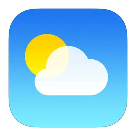 iOS: De vernieuwde Weer applicatie - appletips