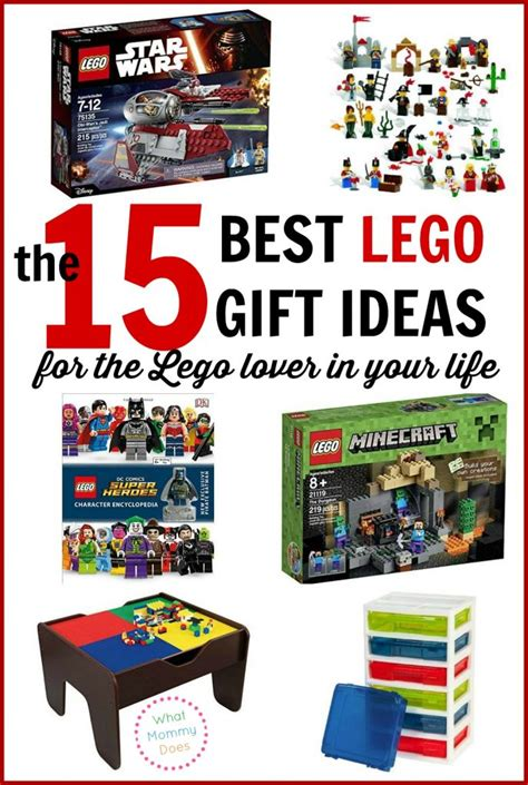 best gift for my 15 best lego gift ideas for the lego lover in your
