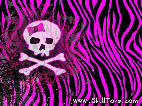 wallpaper girly skull image detail for free skull girly wallpaper download