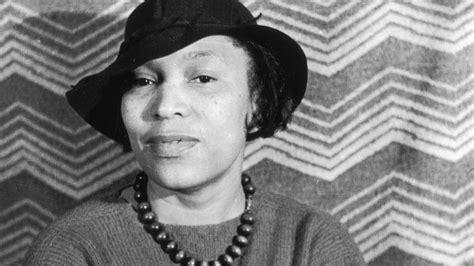 biography of zora neale hurston zora neale hurston diaspora and the memory of hurricanes