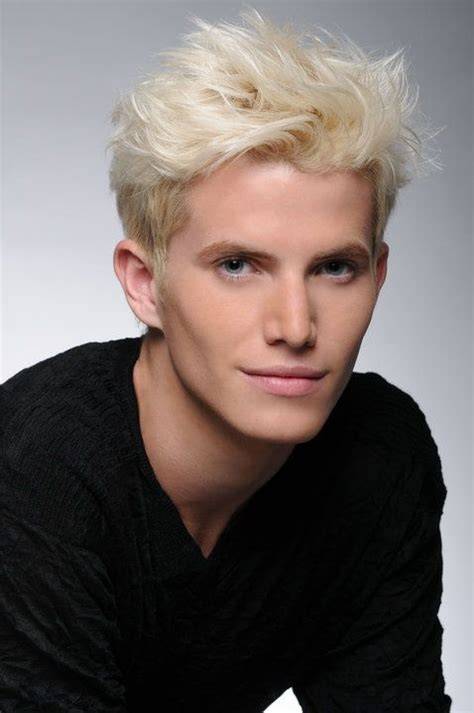 bushy bond hairdo 48 best images about characters blonde males on pinterest