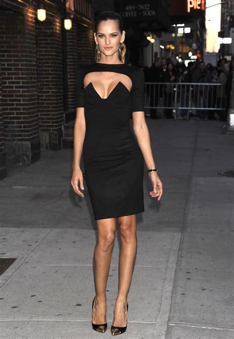 Dress Vonny Black 91 best images about fashion inspiration izabel goulart