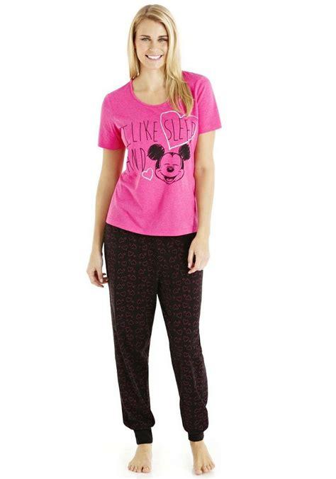 clothing at tesco disney minnie mouse i like sleep