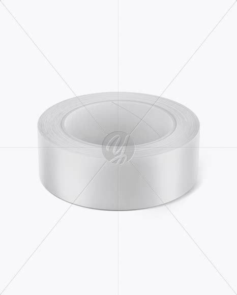 matte duct matte duct mockup high angle in stationery