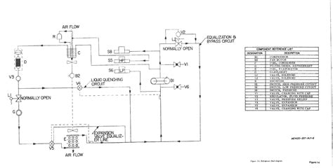 air conditioner electrical wiring diagram air conditioner