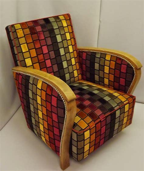 les tissus d ameublement pour tapisser les fauteuils annes