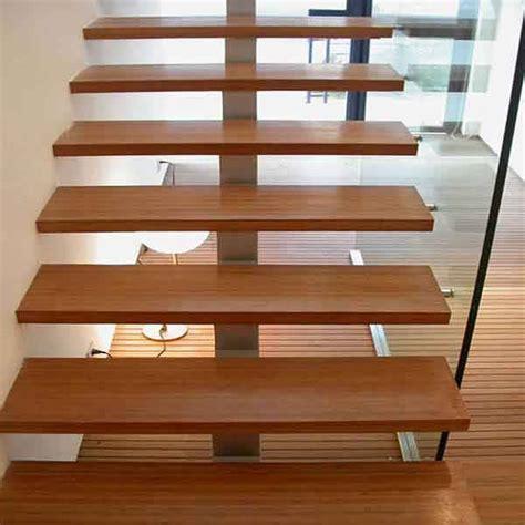 bambus treppenstufen bambus sockelleisten und treppenkantenprofile