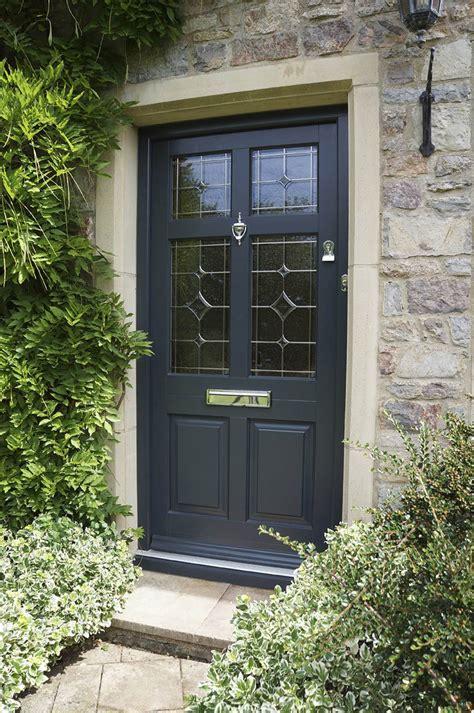 Front Door Ironmongery Study Somerset Casement Windows Doors Front Door