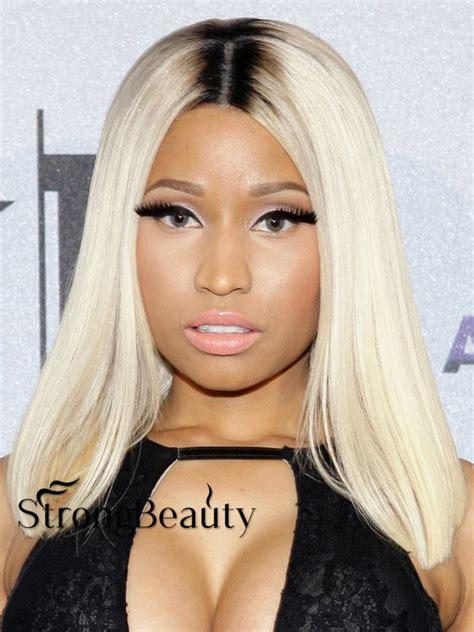 blonde bob nicki minaj achetez en gros nicki minaj blonde cheveux en ligne 224 des