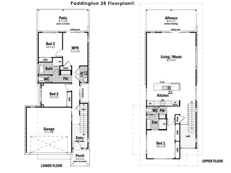 homes of integrity floor plans paddington 28 design detail and floor plan integrity new
