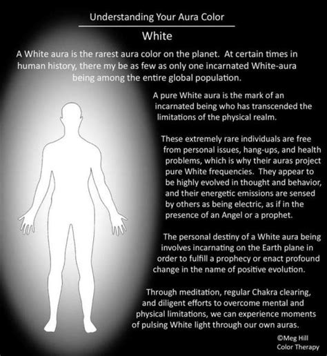 how to view your aura from a picture and aura color