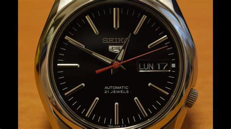 Seiko 5 Snkl45k1 seiko5 sports snkl45k1 automatic セイコー5 自動巻腕時計