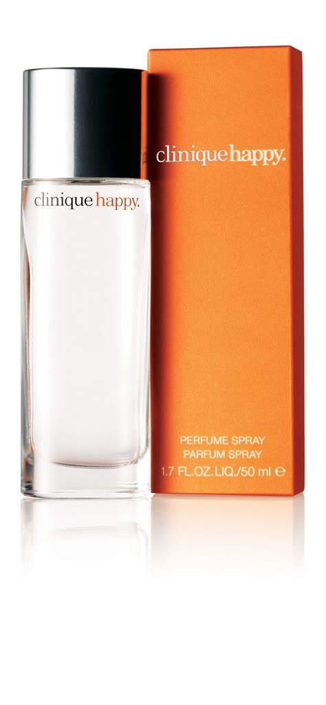Clinique Happy clinique clinique happy perfume i