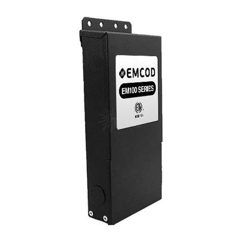 cabinet lighting transformer cabinet lighting emcod em60s12ac 60watt 12volt led ac transformer driver indoor outdoor magnetic