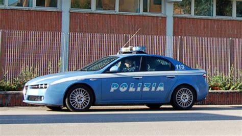 ufficio postale faenza faenza la polizia setaccia le aree quot sensibili