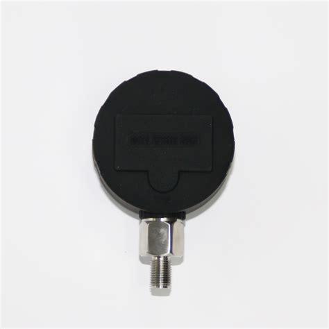 Digital Hydraulic Pressure 3 15 10000psi 24vdc Npt1 4 Back Ent 3 15 quot 700bar 10000psi bsp1 4 digital hydraulic pressure