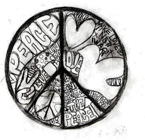 paint a doodle peace sign printable doodle coloring pages doodle dove