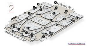 Klia Airport Floor Plan by Klia 2 Airport A Huge Shopping Mall What Can You Shop