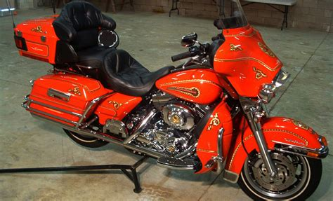 Harley Davidson Firefighter by 2003 Harley Firefighter Edition Free Software And
