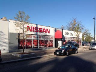 berman s mid city nissan and mid city subaru expanding in