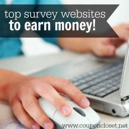 Best Sites To Take Surveys For Money - best survey websites for money take surveys for money