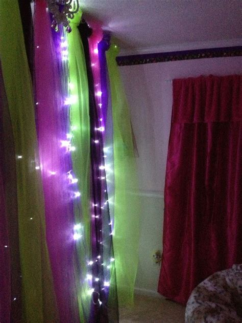 High Themed Bedroom by 1000 Ideas About Closet Door Curtains On