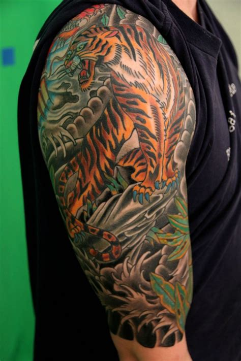 japanese dragon tattoo half sleeve designs japanese tattoos designs ideas and meaning tattoos for you