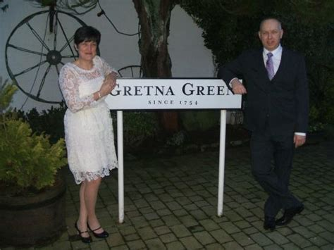 Wedding Blessing Gretna Green by Gretna Green Pictures Traveller Photos Of Gretna Green