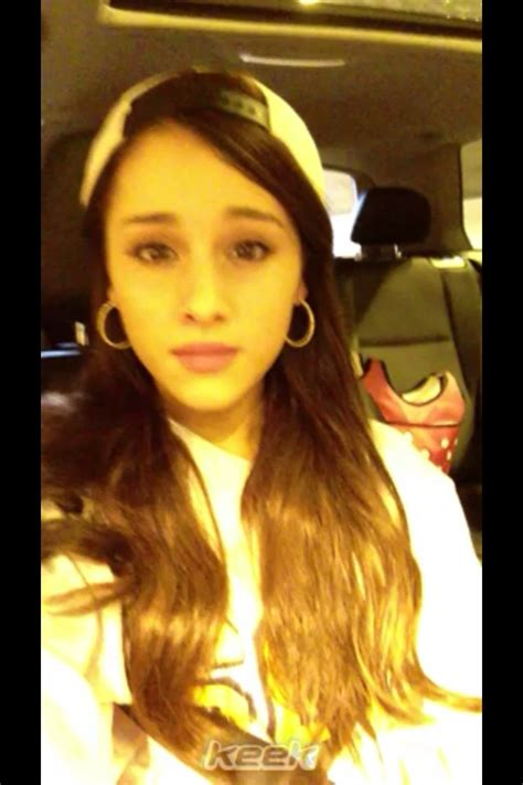 whats wrong with ariana grandes hair 143 best images about ariana grande selfie on pinterest