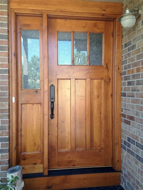 awesome front door  sidelights design ideas page