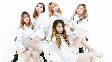 filipino  pop girl group sbs